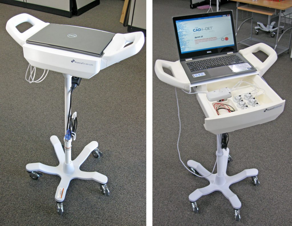 Mobile medical device