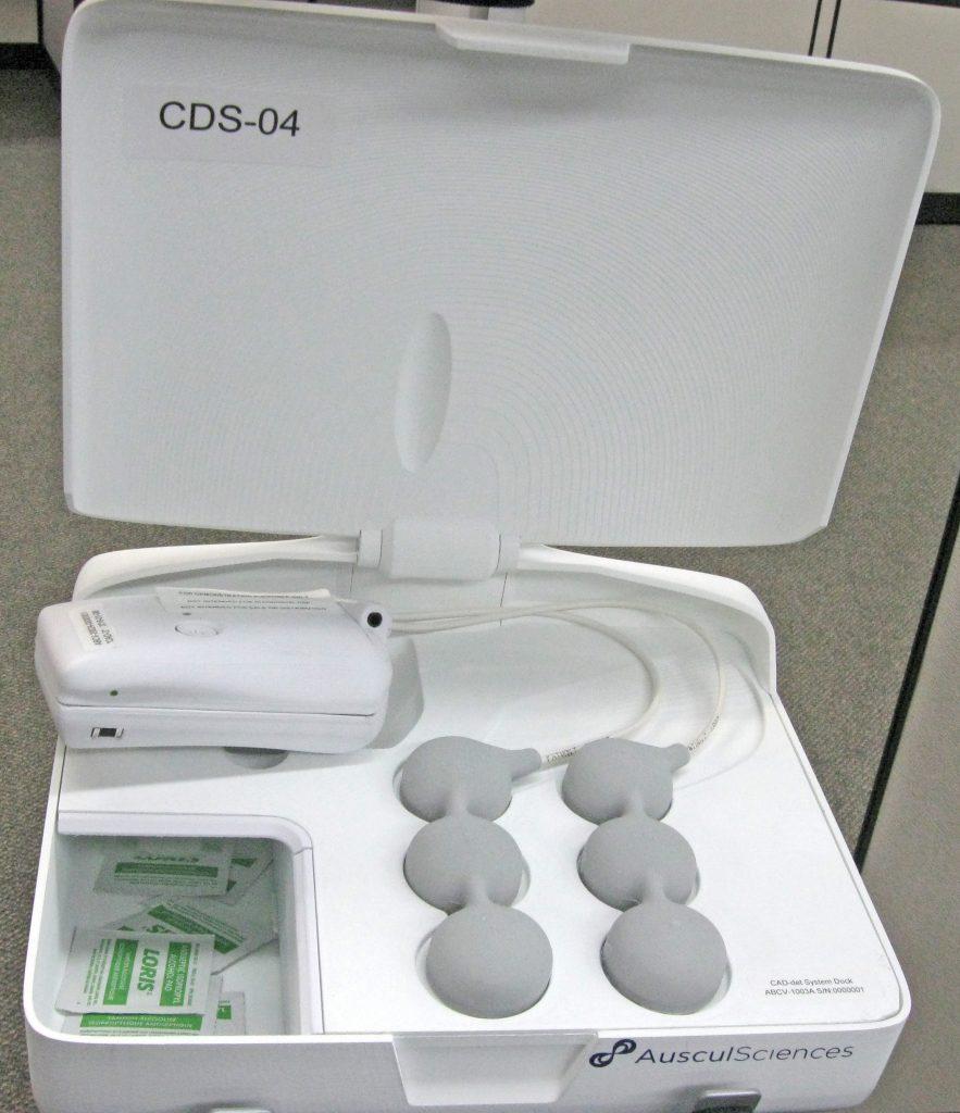 CAD-det Dock closeup